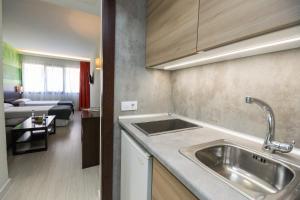 Apartamentos Serrano Recoletos (36 of 49)