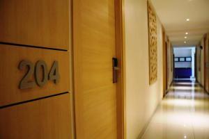 Petogogan Residence, Гостевые дома  Джакарта - big - 29