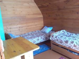 Guest house on ulitsa Baikalskaia 81 - Khalgay