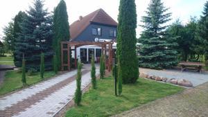 Landgasthaus Libelle - Düsedau