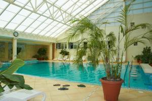 Morskoy, Hotels  Odessa - big - 45