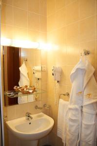Morskoy, Hotel  Odessa - big - 33