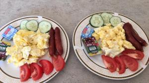 Pensiunea Casa Diaspora, Bed & Breakfast  Târgu Jiu - big - 67