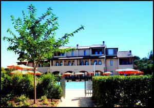 Hostels und Jugendherbergen - Residenza dei Cavalleggeri