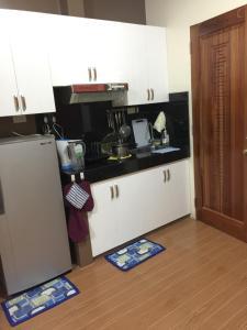 SD4 Studio Apartment