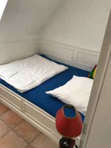 Kastanienhüs Apartement, Apartmanhotelek  Westerland - big - 44