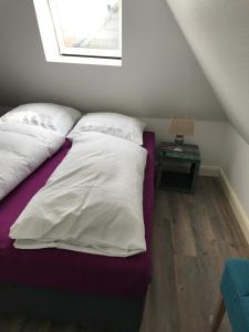 Kastanienhüs Apartement, Apartmanhotelek  Westerland - big - 43