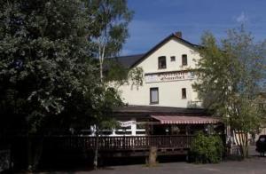 Gasthaus Gombel - Albshausen