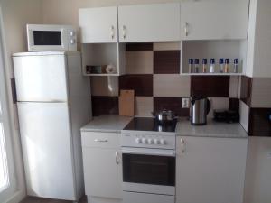Апартаменты - Nikolayevskoye