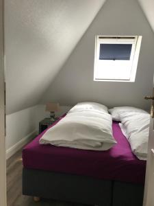 Kastanienhüs Apartement, Aparthotely  Westerland - big - 44