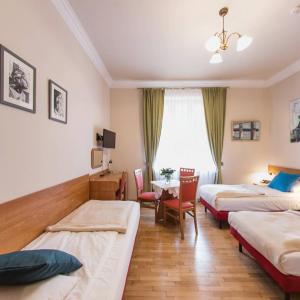 Apartamenty Kajzer