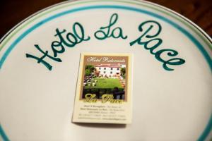 obrázek - Hotel La Pace