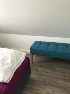 Kastanienhüs Apartement, Apartmanhotelek  Westerland - big - 39