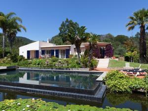 Villa Foz Do Banho - Barracão