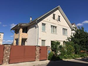 Cottage on 6 Stadionnaya - Verkhov'ye