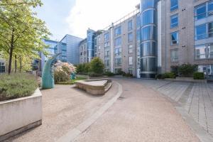 The Deluxe West End Apartment, Apartments  Edinburgh - big - 12
