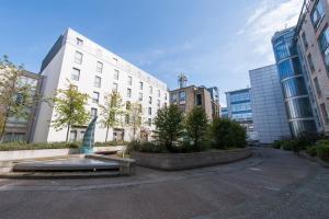 The Deluxe West End Apartment, Apartments  Edinburgh - big - 17