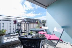 The Deluxe West End Apartment, Apartments  Edinburgh - big - 7