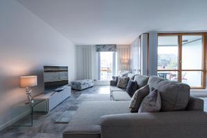 The Deluxe West End Apartment, Apartments  Edinburgh - big - 9