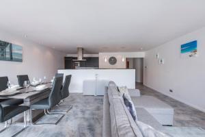 The Deluxe West End Apartment, Apartments  Edinburgh - big - 29