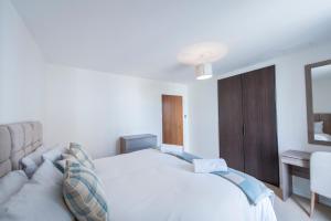 The Deluxe West End Apartment, Apartments  Edinburgh - big - 36