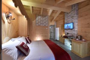 Il Cuore Del Cervino - Hotel - Breuil-Cervinia