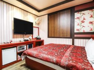 Win Motel, Тхонъён