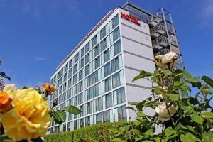 Panorama Hotel am Rosengarten - Haßloch