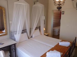 Hostels e Albergues - Villa Niki