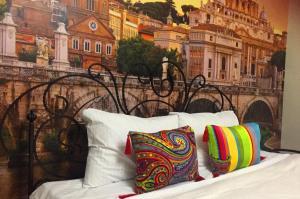 Otel Kavkazioni Twins, Hotely  Lagodechi - big - 2