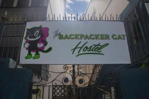 The Backpacker Cat Hostel - Río de Janeiro