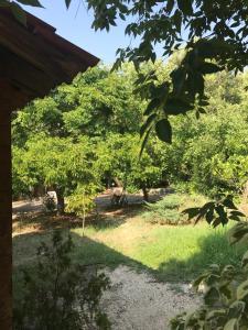 wooden Edge Of The Village, Lodges  Ma'ale Gamla - big - 52
