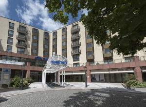 Maritim Hotel Bad Homburg - Bommersheim