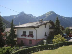 Irene 2, Ferienwohnungen  Sankt Gallenkirch - big - 35