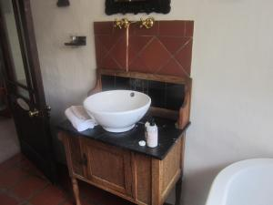 Dio Dell Amore Guest House, Bed and Breakfasts  Jeffreys Bay - big - 120