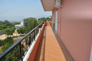 George's Apartments Delvine - Piqadhaq