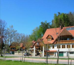 Gasthof Stegweber