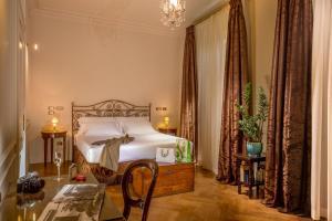 Hotel Locarno - AbcRoma.com