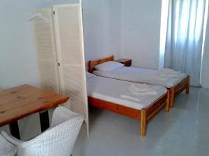 Mykonos town 4 pax, Апартаменты  Миконос - big - 1