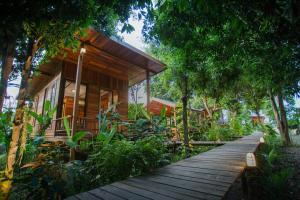 Romyen House, Гостевые дома  Ban Nong Nam Khan - big - 17