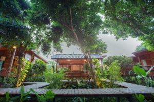 Romyen House, Гостевые дома  Ban Nong Nam Khan - big - 7