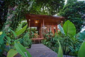 Romyen House, Гостевые дома  Ban Nong Nam Khan - big - 24