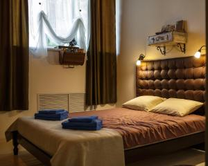 Гостиница Винтаж - Navolok