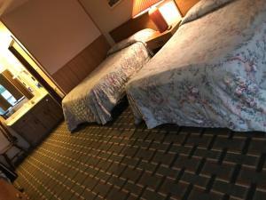 Park N Stay Inn, Hotely  Johnson City - big - 8