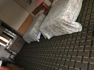 Park N Stay Inn, Hotely  Johnson City - big - 9