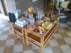 Colina del Valle, Hotely  Mina Clavero - big - 8