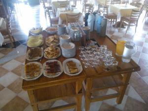 Colina del Valle, Hotely  Mina Clavero - big - 11