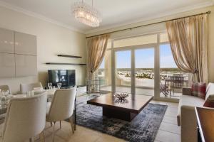 Bespoke Residences - Shoreline Al Haseer