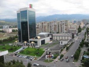 Уютная 3-комн. квартира Самал-2, 52 - Apartment - Almaty