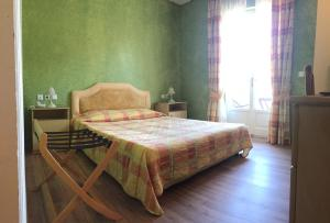 Hostels e Albergues - Hotel Galini